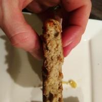 insecta groenteburger