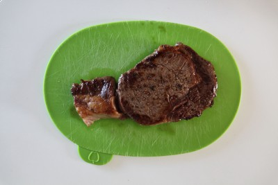 DIY dry aged beef
