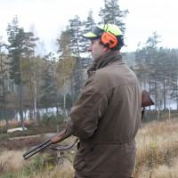 Jagen is wachten