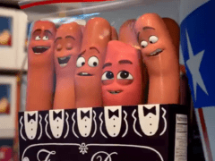 Sausageparty trailer