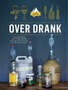 Meneers nieuwe boek: Over Drank