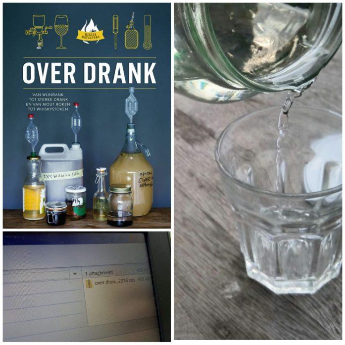 Over drank ingeleverd