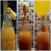 Cider maken met meneer Wateetons - altijd een half erect feestje