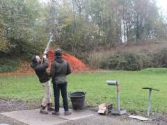 Piefpafpoef in Flevoland en de Loire