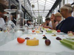 Tip: Neo-Futurist diner 1: Me & Chef Watson (alleen vandaag nog!)