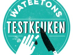 Wateetons Testkeuken: mevrouw gasteetons vervangt al haar keukentools door de Instant pot. Op een na.
