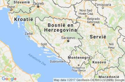 Ok, het wordt Bosnië en Herzegovina. Tips?