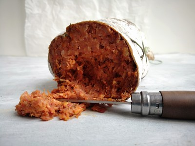 'nduja is de laatste foodhype