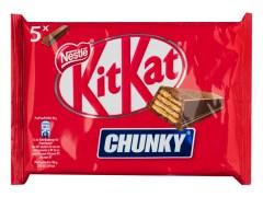 De schokkende waarheid over Kitkat