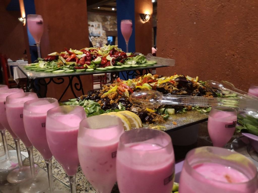 Als foodie in de all-inclusie (2)