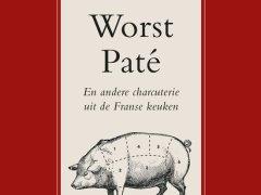 Worst, paté en andere charcuterie uit de Franse keuken – Jane Grigson