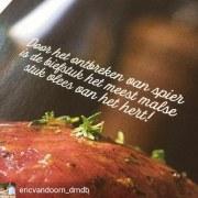 Ook Lidl aan het vegetarische vlees