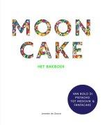 Kookboekenweek 2018 - Meneer leest een boek - Mooncake het bakboek - Jonneke de Zeeuw