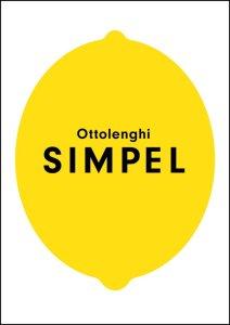 Boek Cover Simpel - Ottolenghi
