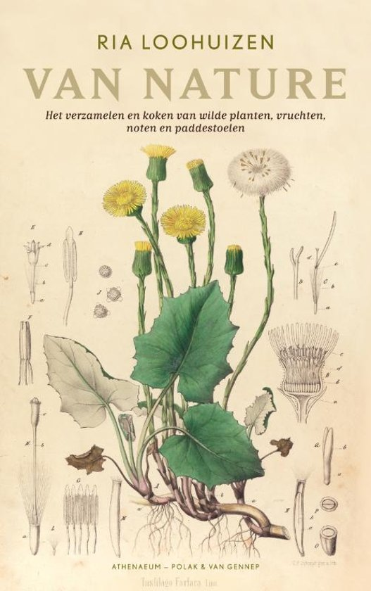 Book Cover: Van Nature - Loohuizen