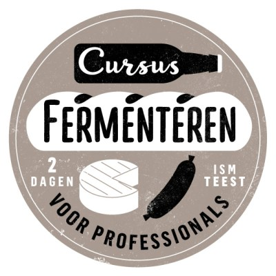 Tweedaagse fermentatiecursus voor professionals – 21, 22 en 23 september 2020