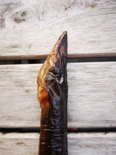 Ik wil paling