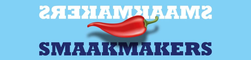 Luistertip: smaakmakers podcast