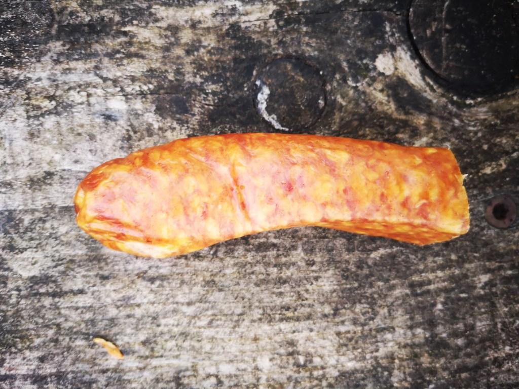 Recept: saucisse de Montbéliard