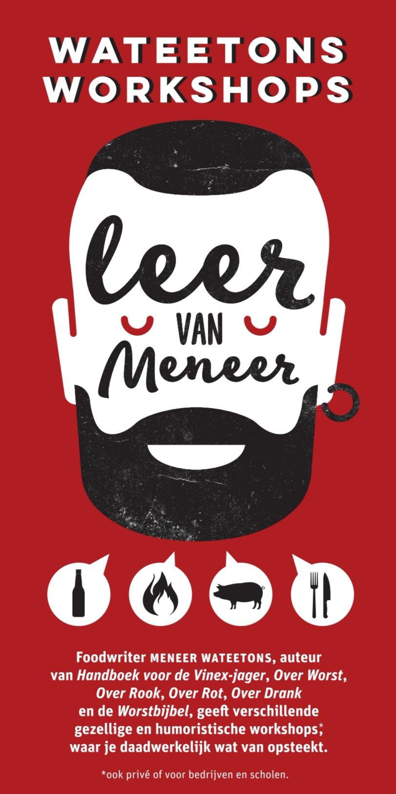 Oproep: workshoplocatie gezocht voor 50+ personen (ruime) regio Amsterdam