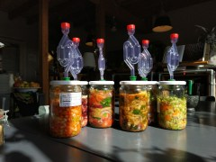 De drie fermentatie gevaren en één nieuwe oplossing