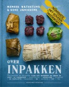 Over Inpakken genomineerd voor het Gouden Kookboek 2020