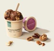 Meneer proeft: Montgomery's plantaardig ijs