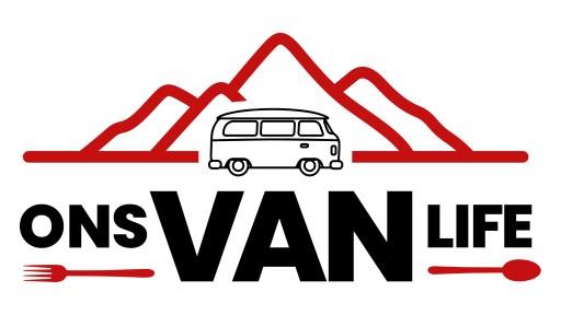 Ons vanlife logo