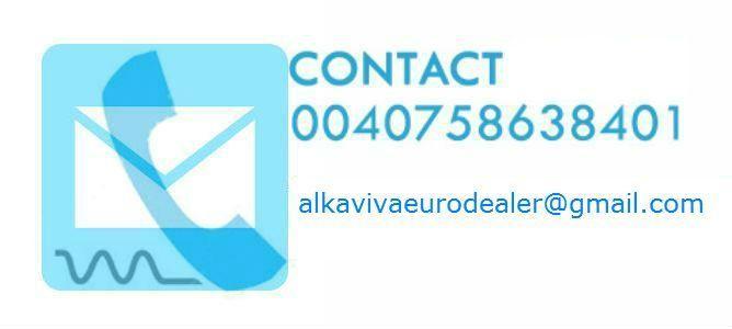 contact AlkaViva