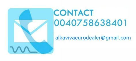 contact AlkaViva
