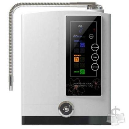 (Română) aparat apa hidrogenata / ionizator apa AlkaViva Jupiter VENUS JP107
