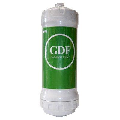 (Română) filtru sediment apa GDF aparat apa hidrogenata / ionizator apa AlkaViva GL 988