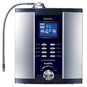 [:en]AlkaViva Vesta H2 water ionizer & purifier SMALL IMAGE [:ro] purificator aparat apa hidrogenata / ionizator apa AlkaViva Vesta H2 s