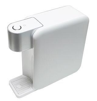 STANDARD AlkaViva Ionpia H2 Wasser Reiniger- Generator mit biatomischem molekularem Wasserstoff - 2 Wasserfilter mit DOPPELTER Wasserfiltrierung