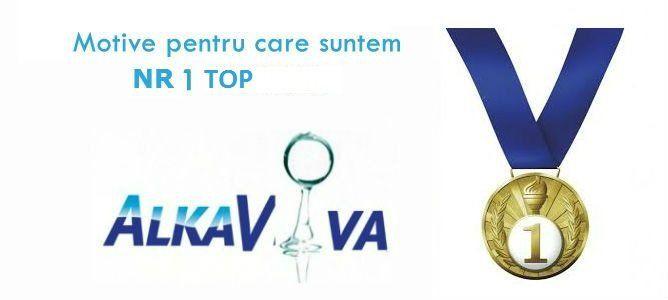 filtre ionizatoare apa AlkaViva -alegerea de TOP