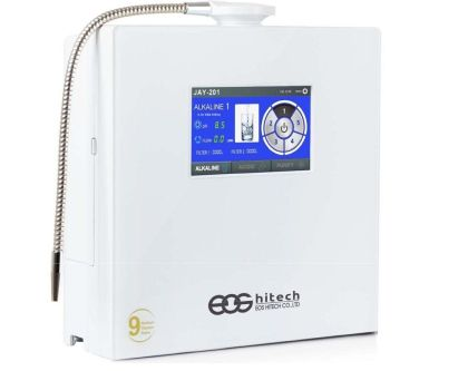 eos jay 201 water ionizer s