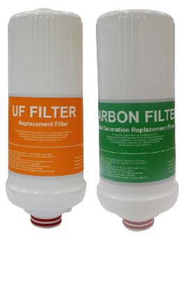 Prime water UF Filters