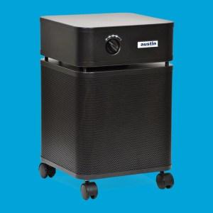 Austin Air Allergy Machine air purifier_standard_black
