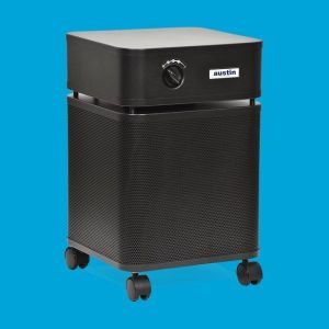 Healthmate-Austin Air Purifier main black