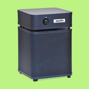 Healthmate Junior-Austin Air Purifier blue