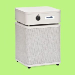 Healthmate Junior-Austin Air Purifier white