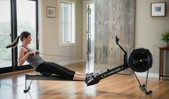 Concept2 Model D Indoor Rowing Machine Full Review