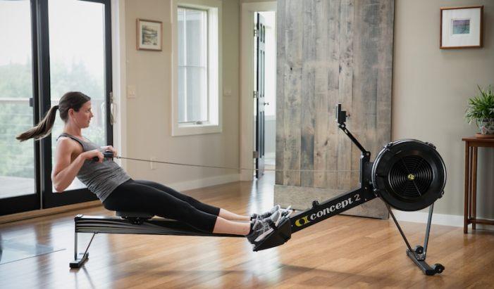 1 model d concept 2 rower