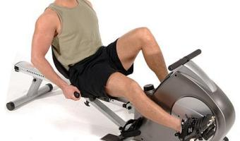 Stamina Conversion II Recumbent Full Review