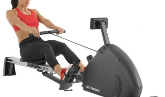 Schwinn Crewmaster Rowing Machine Full Review