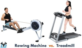 Black Friday 2019 and Cyber Monday | Treadmill Vs. Rowing Machine
