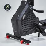 Decathlon Domyos rowing machine Review | Technical Specifications