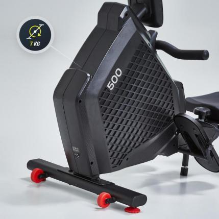 Domyos rowing machine 500