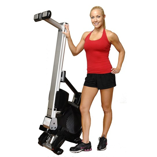 Lifecore-R88-Rowing-Machine