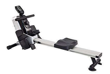 Magnetic Rower Machine
